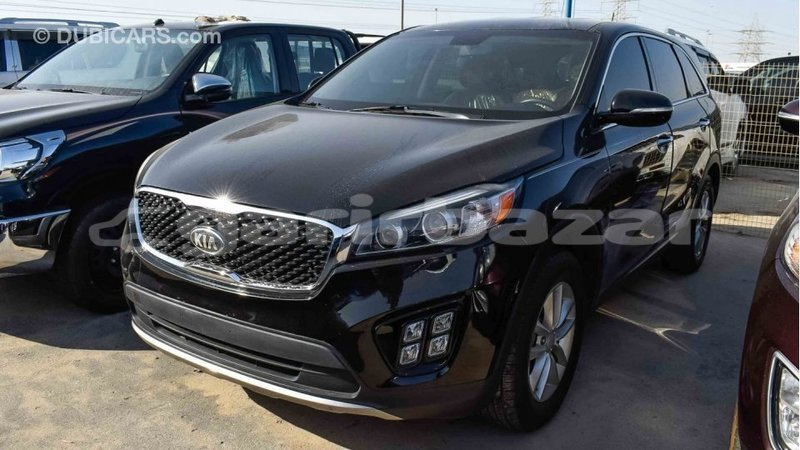 Big with watermark kia sorento bandarban import dubai 1328