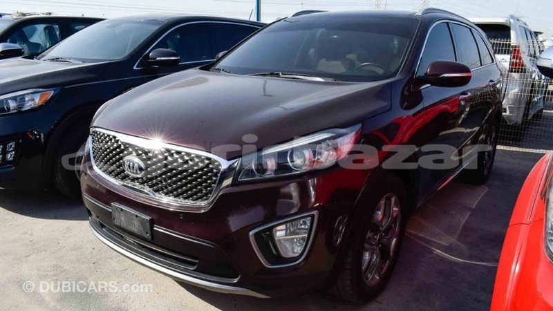 Big with watermark kia sorento bandarban import dubai 1329