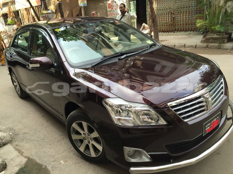 Big with watermark toyota premio dhaka dhaka 1526