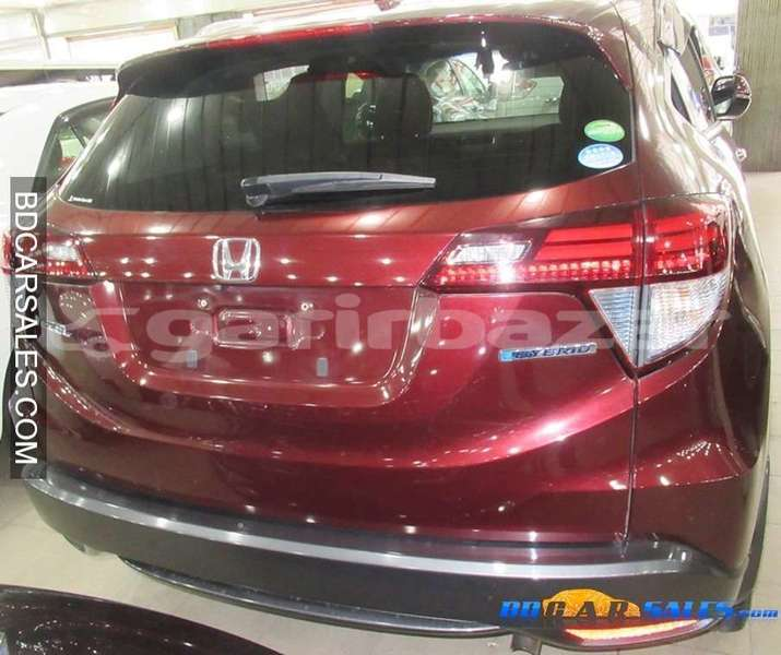 Big with watermark honda vezel dhaka dhaka 2414