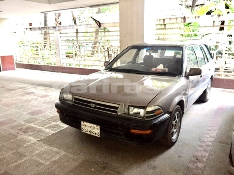Big with watermark toyota corolla dhaka dhaka 2543