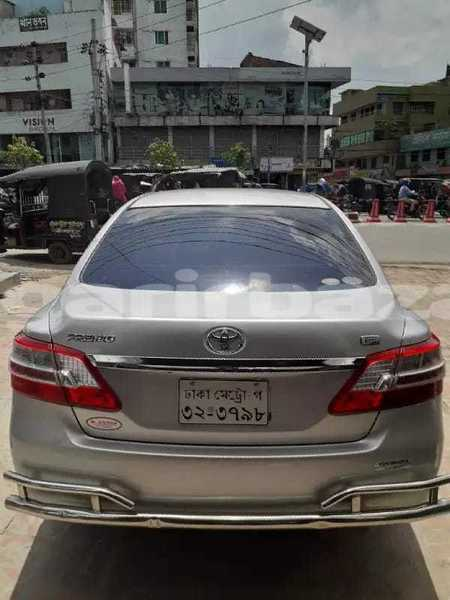 Big with watermark toyota premio faridpur faridpur 2545