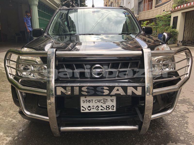 Big with watermark nissan x trail dhaka dhaka 2547