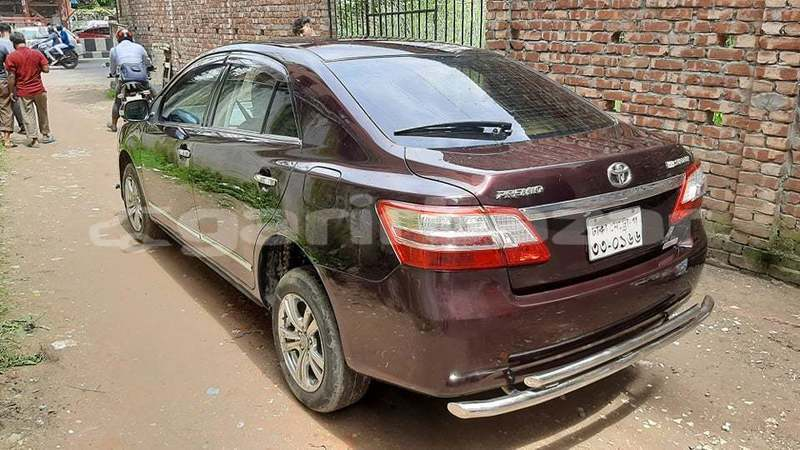 Big with watermark toyota premio dhaka dhaka 2563