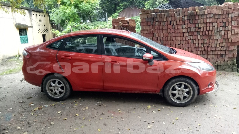 Big with watermark ford fiesta dhaka dhaka 2566