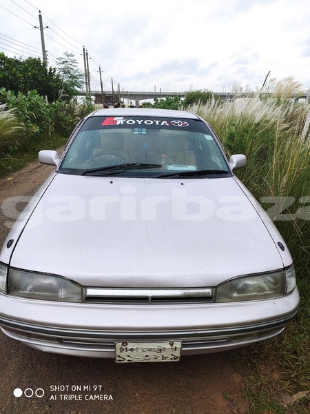 Big with watermark toyota carina dhaka dhaka 2577