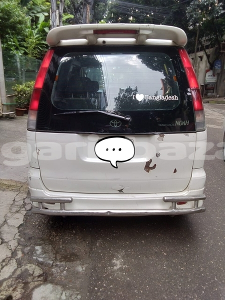 Big with watermark toyota noah dhaka dhaka 2579