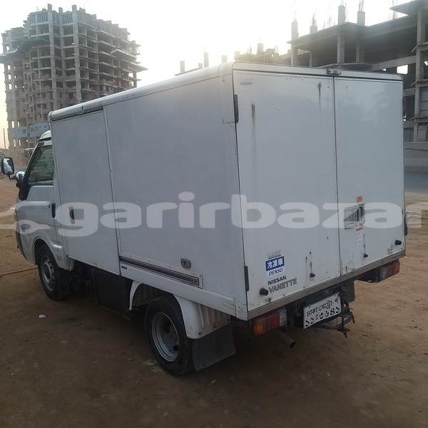 Big with watermark nissan vanette dhaka dhaka 2601