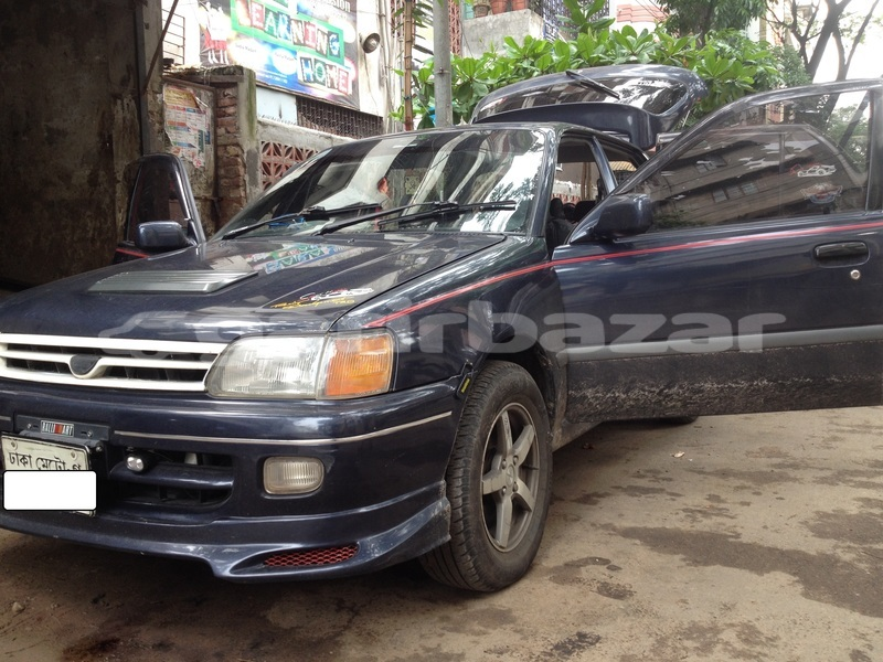 Big with watermark toyota starlet dhaka dhaka 2630