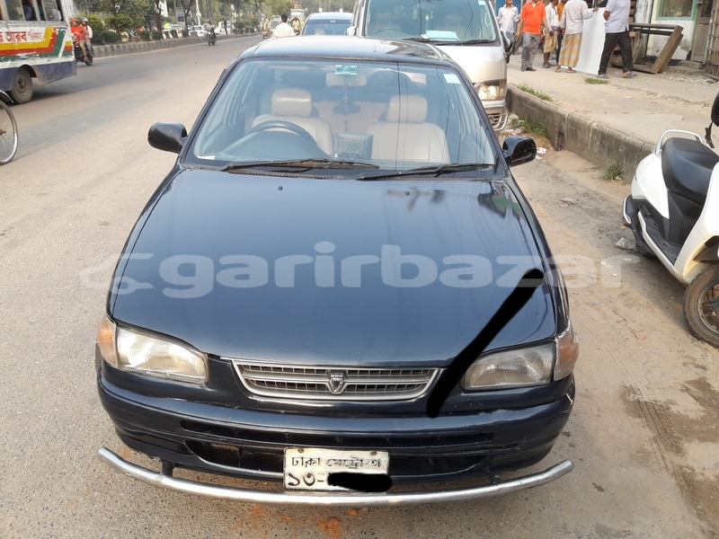 Big with watermark toyota corolla dhaka dhaka 2632