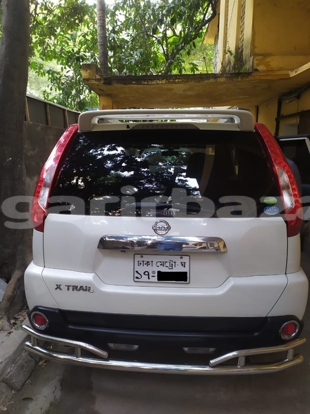 Big with watermark nissan x trail dhaka dhaka 2634