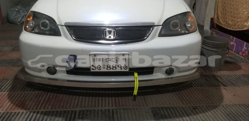 Big with watermark honda civic dhaka dhaka 2639