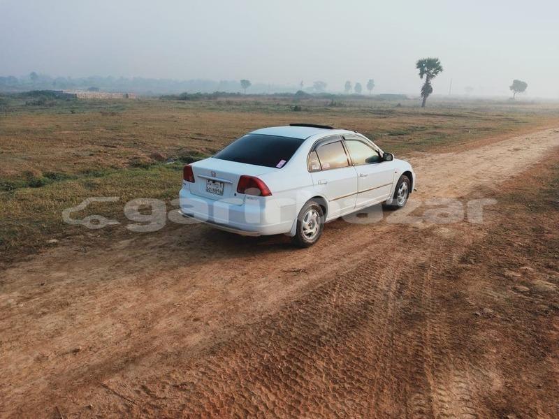 Big with watermark honda civic dhaka dhaka 2639