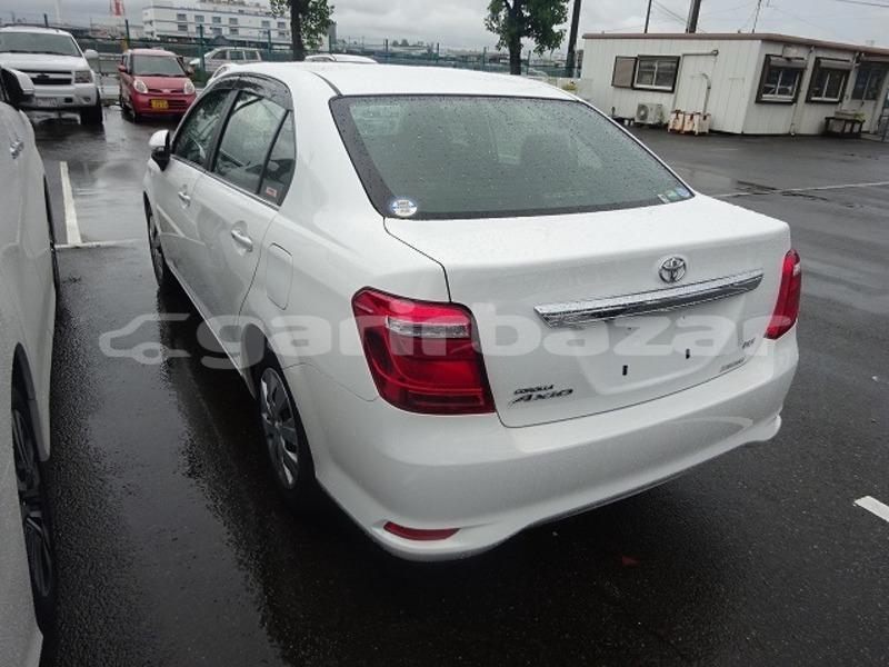 Big with watermark toyota axio dhaka dhaka 2664