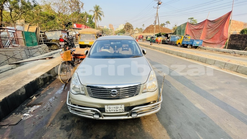 Big with watermark nissan bluebird sylphy chattagam chattagam 2741
