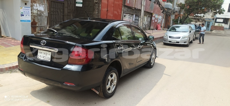 Big with watermark toyota allion dhaka dhaka 2747