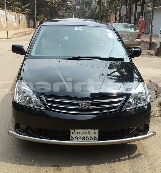Big with watermark toyota allion dhaka dhaka 2762