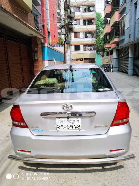 Big with watermark toyota allion dhaka dhaka 2764
