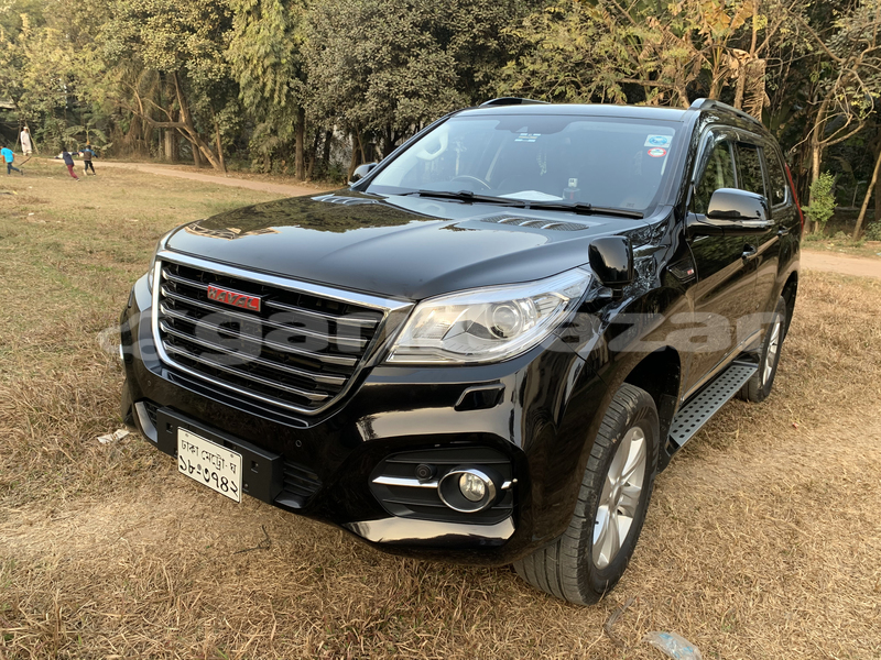 Big with watermark haval h9 dhaka dhaka 2769
