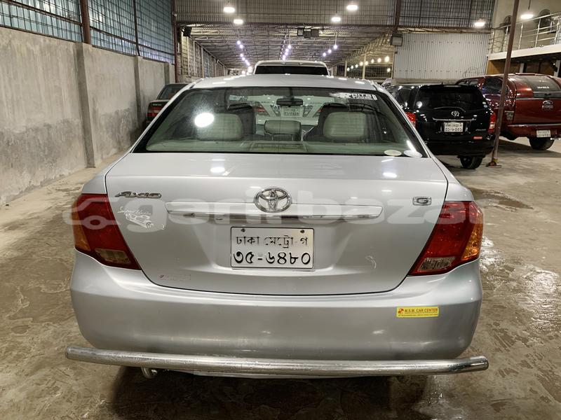 Big with watermark toyota axio dhaka dhaka 2770