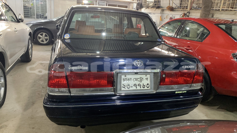 Big with watermark toyota crown dhaka dhaka 2774