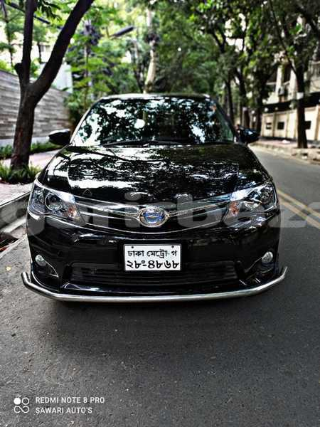 Big with watermark toyota fielder dhaka dhaka 2802