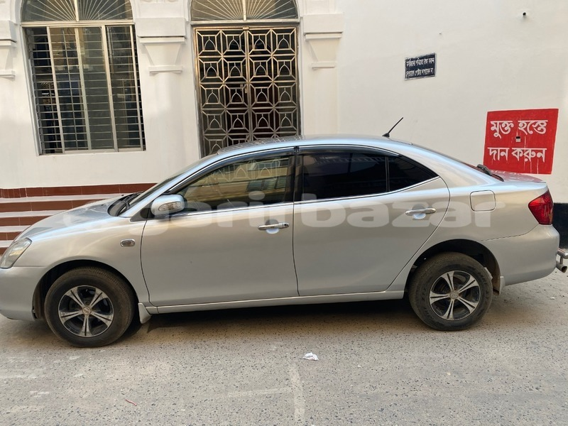 Big with watermark toyota allion dhaka dhaka 2812