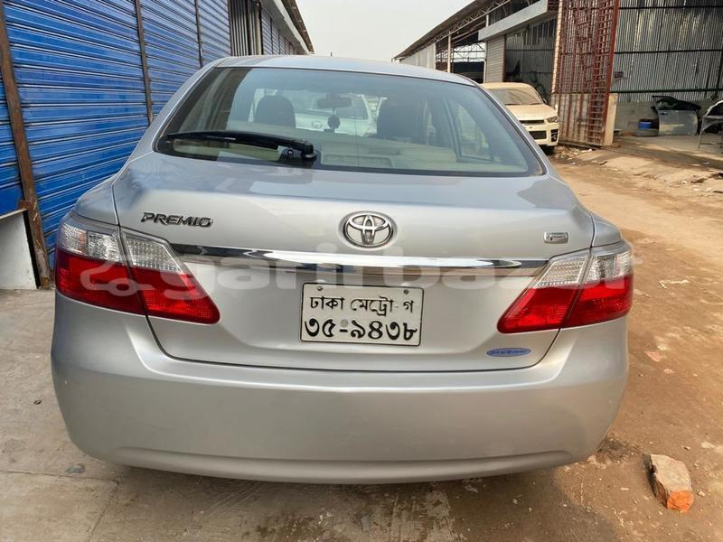 Big with watermark toyota premio dhaka dhaka 2813