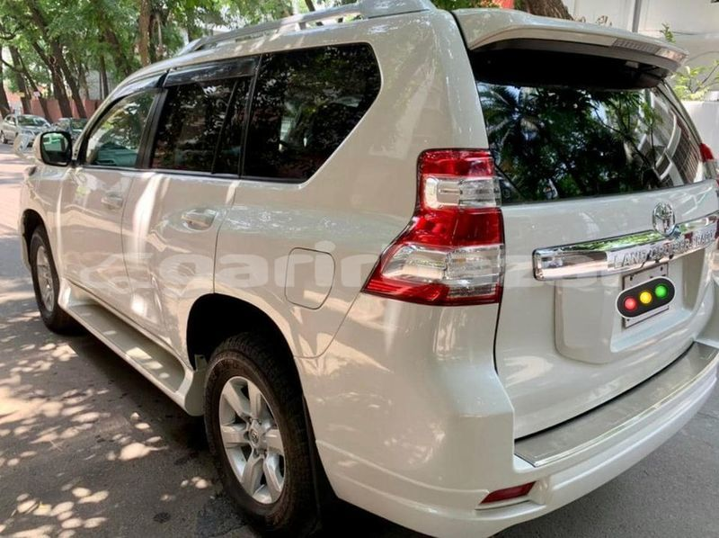 Big with watermark toyota prado dhaka dhaka 2866