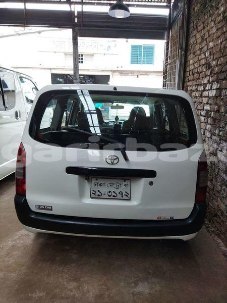 Big with watermark toyota probox dhaka dhaka 2991