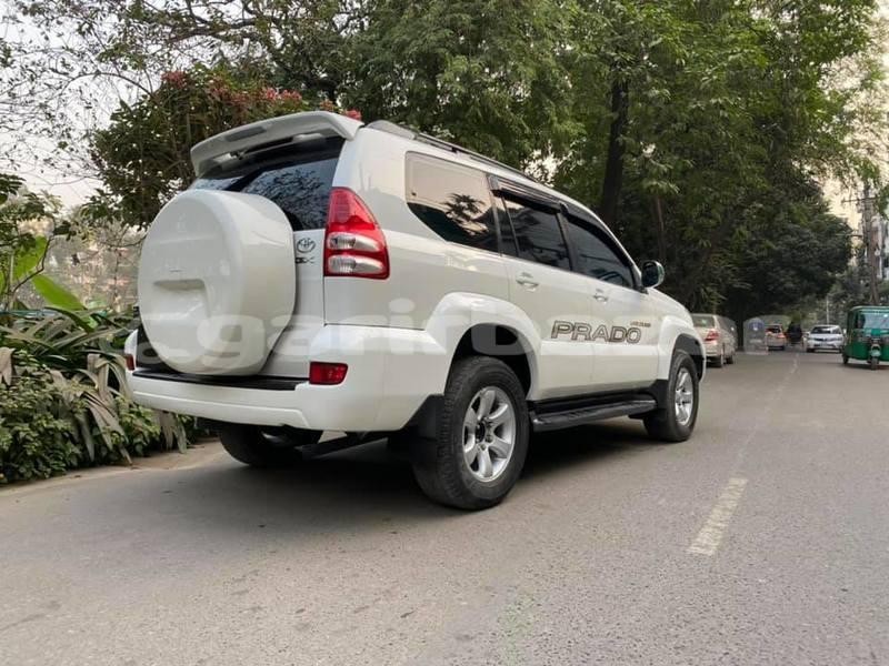 Big with watermark toyota land cruiser prado dhaka dhaka 3079