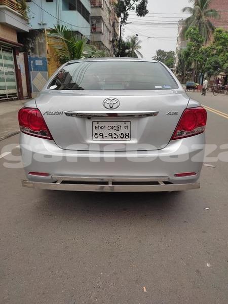 Big with watermark toyota allion dhaka dhaka 3088