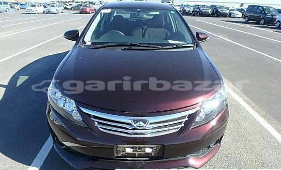 Buy Used Toyota Allion Other Car in Dhaka in Dhaka