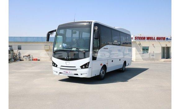 Buy Import Ford AEV AMBULANCE White Truck in Import - Dubai