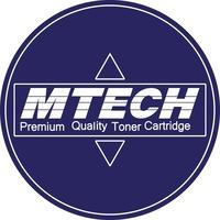 Medium mtech logo